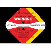 Etichete indicator de șoc IMPACT-O-GRAPH (2)