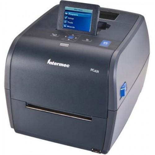 Honeywell PC43T - 300 dpi, P/N: PC43TB00100302