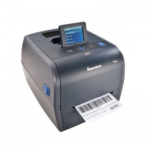 Honeywell PC43T - 203 dpi, P/N: PC43TB00000202
