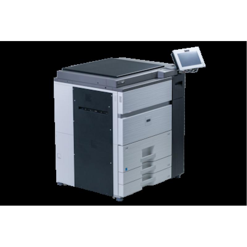 Imprimante MICROPLEX  CUTSHEET LASER