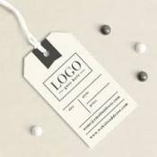 Etichete tag carton, PVC,PET (3)